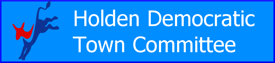 Holden Democratic Town Committee